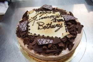 Gateau/cake